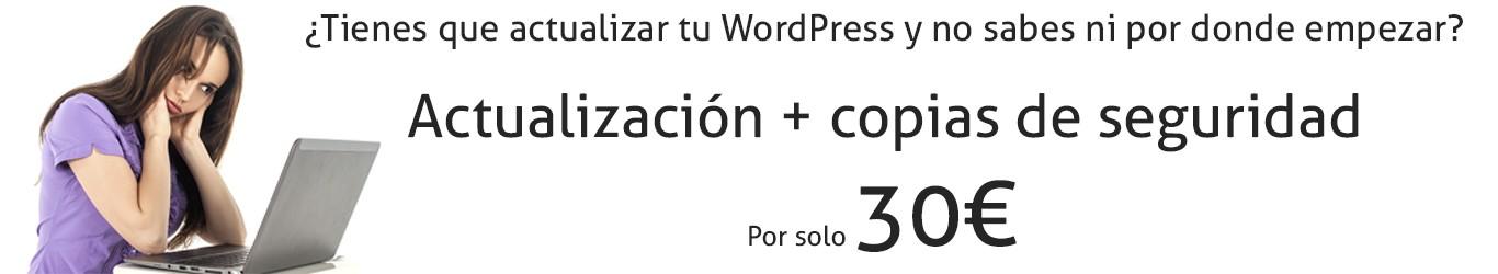 Actualizacion express